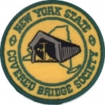 NYSCBS Car Magnet