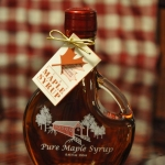 Delaware County Maple Syrup