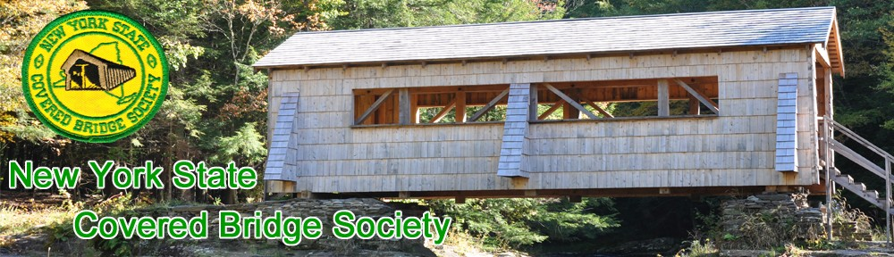 New York State Covered Bridge Society